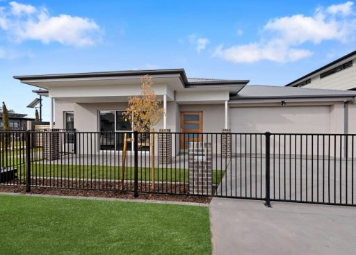 Pretoria 31 Home Design, Our Googong Display Home in NSW