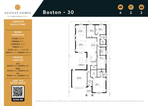 Boston 30