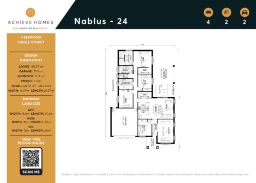Nablus 24