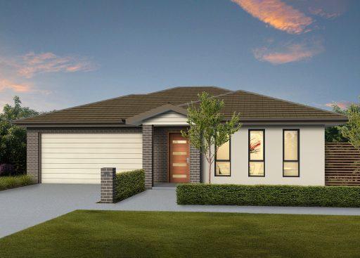 4 Bedroom House & Land South Jerrabomberra