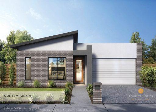 House & Land South Jerrabomberra – 3 Bedrooms