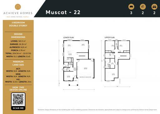 Muscat 22