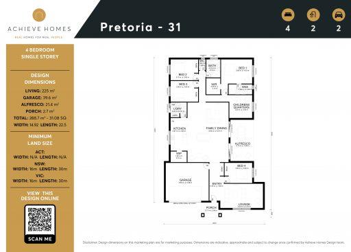 Pretoria 31