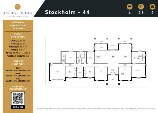 Stockholm 45