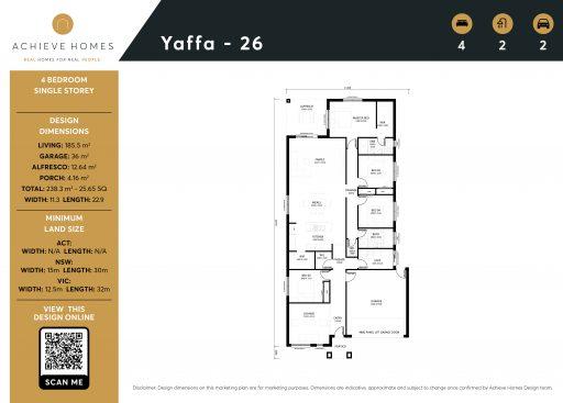 Yaffa 26
