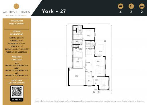 York 27