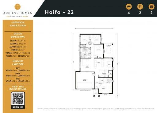 Haifa 22