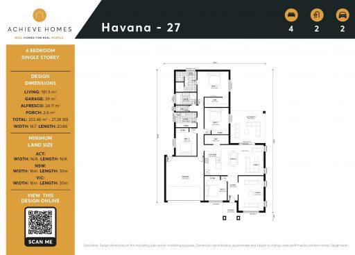 Havana 27