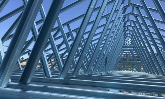 The Benefits of Building with Steel Frames